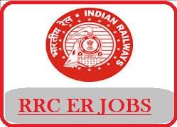 Eastern Railway Recruitment 2018 Notification - www.er.indianrailways.gov.in, RRC ER Delhi, RRC Eastern railway recruitment, eastern railway jobs 2018