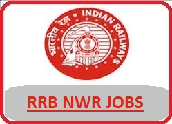 North Western Railway recruitment 2018-19 Notification at @www.nwr.indianrailways.gov.in, north western railway Jobs 2018