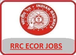 East Coast Railway Recruitment 2018 Notification - www.eastcoastrail.indianrailways.gov.in, RRC ECOR , RRC East Coast railway recruitment, East Coast railway jobs 2018