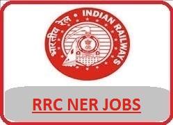 North Eastern Railway Recruitment 2018 Notification - www.ner.indianrailways.gov.in, RRC NER Gorakhpur, RRC North Eastern railway recruitment, North Eastern railway jobs 2018