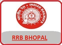 RRB Bhopal recruitment 2018 notification at www.rrbbpl.nic.in, rrb bhopal, railway Bhopal recruitment 2018