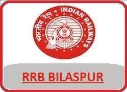 RRB Bilaspur recruitment 2018 notification at www.rrbbilaspur.gov.in, rrb Bilaspur, railway Bilaspur recruitment 2018