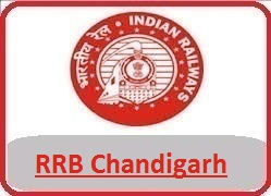 RRB Chandigarh recruitment 2018 notification at www.rrbcdg.gov.in, rrb Chandigarh, railway Chandigarh recruitment 2018