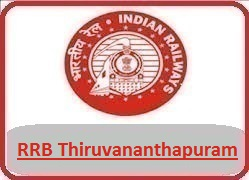 RRB Thiruvananthapuram recruitment 2018 notification at www.rrbthiruvananthapuram.gov.in, rrb Thiruvananthapuram, railway Thiruvananthapuram recruitment 2018