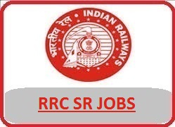 Southern Railway Recruitment 2018 Notification - www.sr.indianrailways.gov.in, RRC SR Chennai, RRC Southern railway recruitment, southern railway jobs 2018