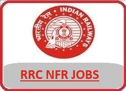 North East Frontier Railway Recruitment 2018 Notification - www.nfr.indianrailways.gov.in, RRC NFR Kolkata, RRC North East Frontier railway recruitment, Northeast Frontier railway jobs 2018