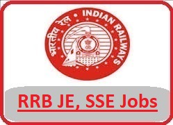 rrb je sse, rrb recruitment, railway recruitment, rrb je, rrb je, rrb job