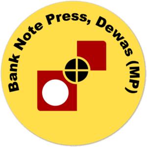 bank note press dewas, bnp